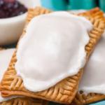 Whole Wheat Pastry Tarts